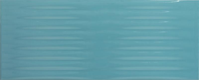 Eden z kolekce Esmeralda, vysoký lesk, 23,5 x 58 cm, Unicer, cena 645 Kč/m2, www.sapho-koupelny.cz