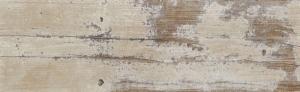 Tribeca Miel napodobuje patinovaný povrch staré dřevěné podlahy, 15 x 90 cm a 20,2 x 66,2 cm, Gayafores, cena 1 095 Kč, www.sapho-koupelny.cz