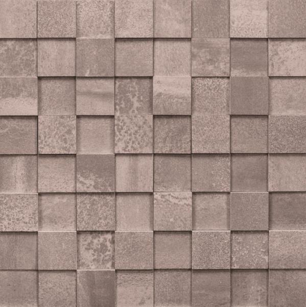 Mozaika z kolekce Planet s plastickými dílky, dostupná ve více odstínech a rozměrech, Marca Corona, cena na dotaz, www.maag-czech.cz