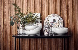 Porcelán kolekce Taika slaví 10 let