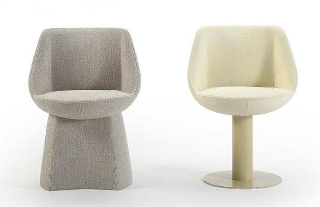 Série sedacího nábytku Magnum
