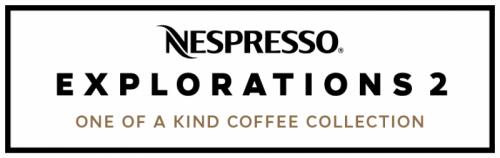 NESPRESSO odhaluje drahokamy ze světa kávy