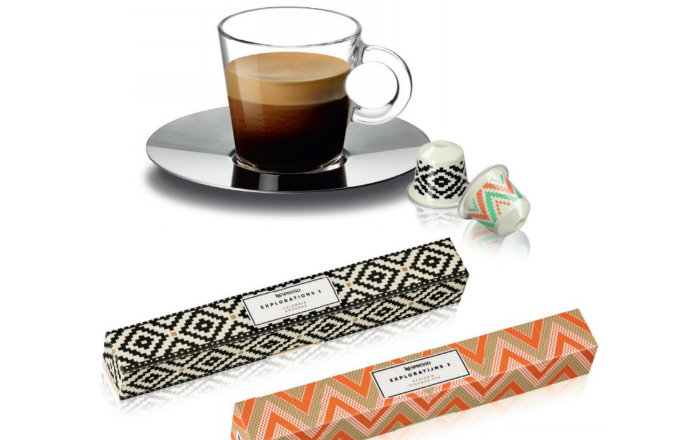 NESPRESSO odhaluje vzácné drahokamy ze světa kávy v nové sérii EXPLORATIONS