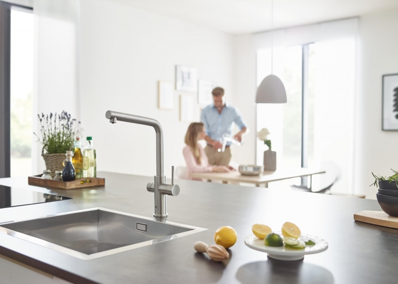 GROHE Blue® Home