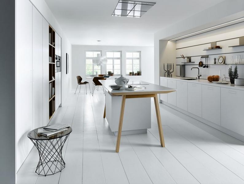 next125: kuchyně NX 800