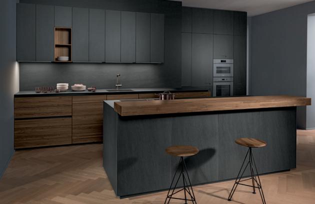 next125: kuchyně  NX 950