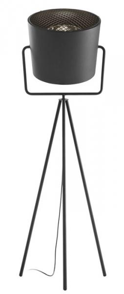 Last, lakovaný hliník, výška 165 cm, O 42 cm, design Mattias Stahlbom, Zero, cena 29 959 Kč, www.designoshop.cz