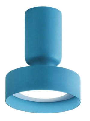 Hammer, výška 19 cm, O 15 cm, design Paolo Grasselli, Modo Luce, cena 7 285 Kč, www.aulix.cz