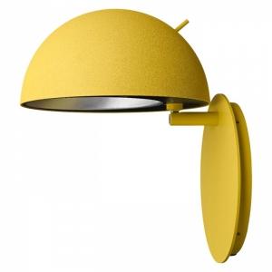 Radon W lze otočit až o 90 stupňů, design Hans Sandgren Jakobsen, Lightyears, cena od 7 333 Kč, www.lightworks.cz