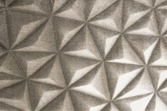 Ručně vyřezávaný koberec Vegas Home, 100% polypropylen frizé, 200 x 290 cm, Koberce Breno, cena 6 264 Kč, www.koberce-breno.cz
