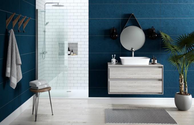 Krása a síla - Ideal Standard kombinuje špičkový supertenký design s mimořádnou odolností