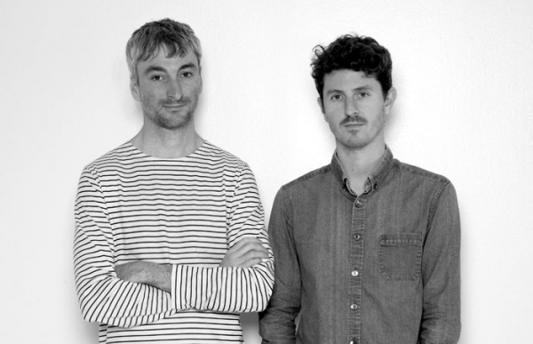 Umělecké duo Craig a Karl si dosyta vyhrálo s barvami nových káv z limitované edice Nespresso