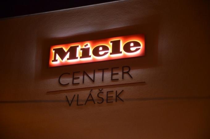 Nové Miele Center otevřeno V Hradci Králové