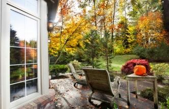 7 tipů, jak připravit zahradu na zimu
