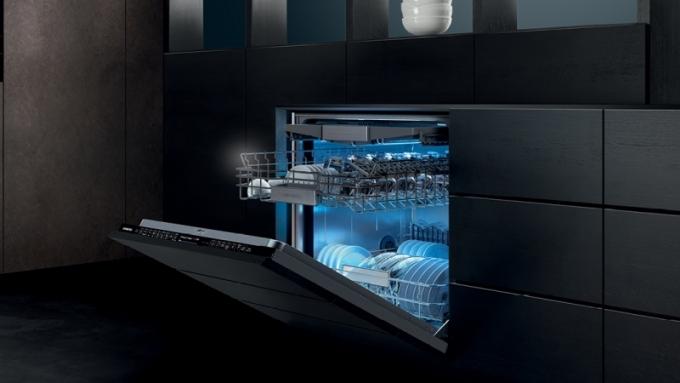 Nové myčky Siemens iQ700