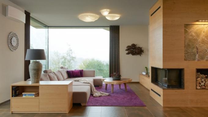 Obývací pokoj HANÁK Premium