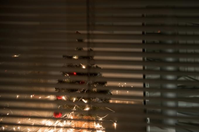Vánoční úklid: Jak správně vyčistit žaluzie?