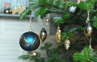 Inspirace: 4 styly letošních Vánoc – přírodní (foto: GLASSOR)