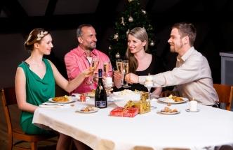 4 praktické rady, jak zvládnout Silvestra (foto: BOHEMIA SEKT)