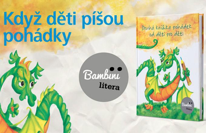 Bambini litera – Když děti píšou pohádky
