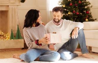 Vánoční dárky: ženy vs. muži