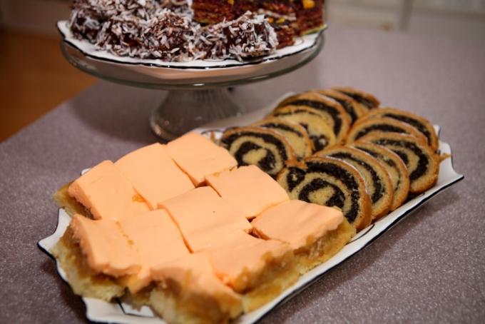 Tradiční štědrovečerní večeře u sousedů (foto: Polský institut v Praze)