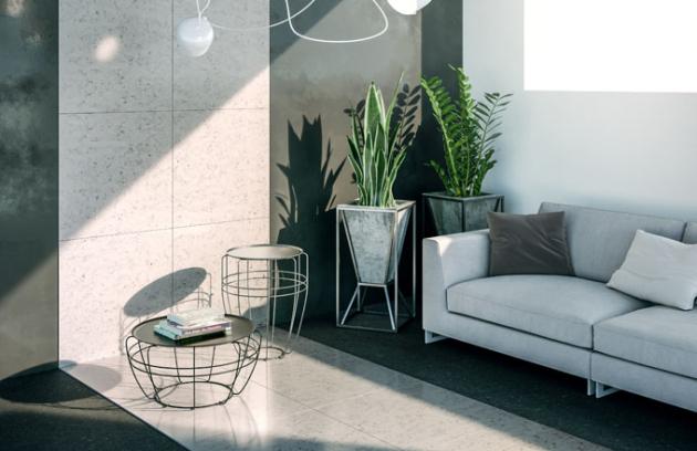 Technistone: nové odstíny kolekce Starlight