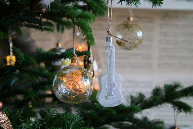 Vánoční ozdoby pro každého člena rodiny (foto: Glassor)