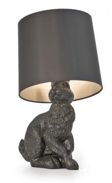 Lampa Rabbit, kovová konstrukce a plast, O 28,5 cm, výška 54 cm, Moooi, cena 12 231 Kč, www.bulb.cz