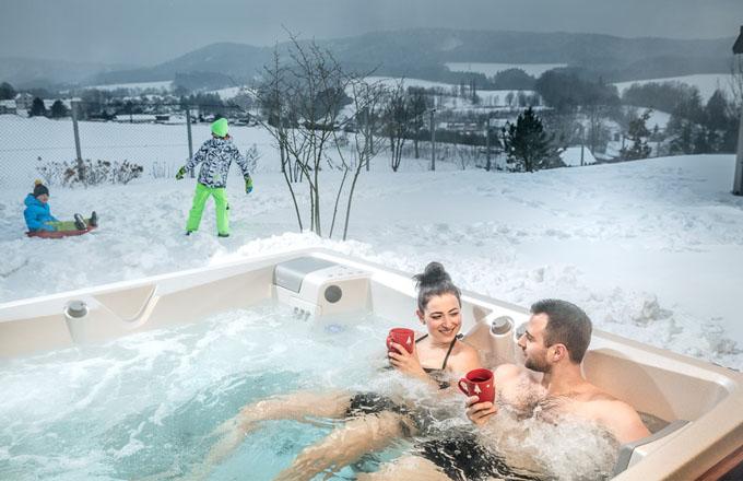 Užijte si zimu po svém!