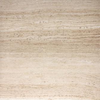Nová série dlaždic Alba je založená na jednoduchosti a jedinečnosti přírodního travertinu, cena formátu 60 x 60 cm, 688 Kč/m2, www.rako.cz