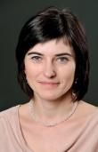 Ingrid Hubáček, LAUFEN