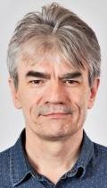 Ing. Jiří Štekr, ZEHNDER