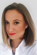 Ing. Kristýna Corso, RAGNO