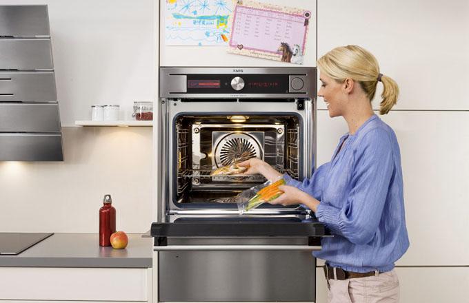 Domácnost si zaslouží pravidelnou údržbu
