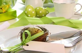 Velikonoce: Oslavte vypečené svátky jara!