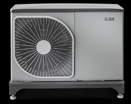 Tepelné čerpadlo systému vzduch-voda NIBE F2040-6
