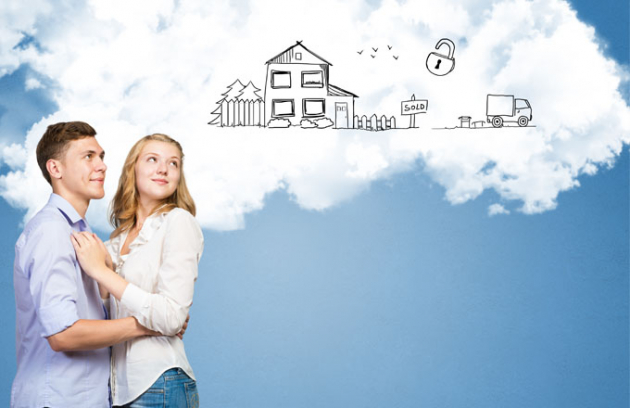 Rozhovor: Jak na vlastní bydlení?