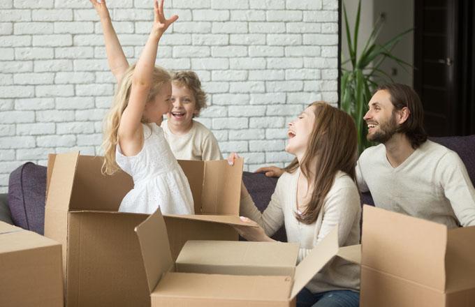 Rozhovor: Nebojte se hypotéky
