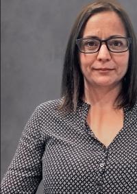 Iva Danišovou z České spořitelny, produktová manažerka