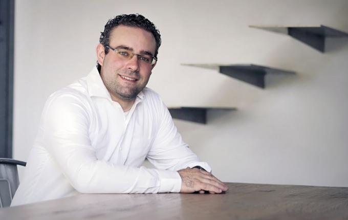 O kuchyních s italským designérem Capovillou