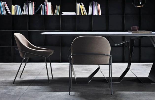 S židlí Izoard máte komfort zaručený