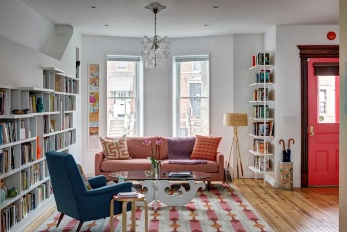 Ráj pro kočky a knihomoly v New Yorku
