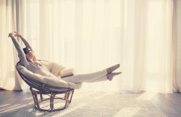 Aromaterapie aneb léčba vůněmi