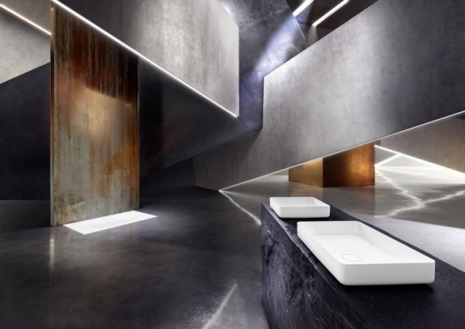 Pozvánka: přehlídka Design v koupelně - KALDEWEI