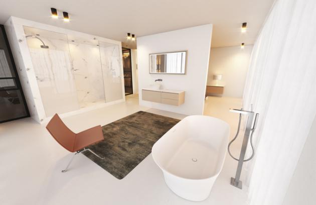 Pozvánka: přehlídka Design v koupelně (foto: RIHO)