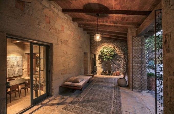 Vstup - veranda