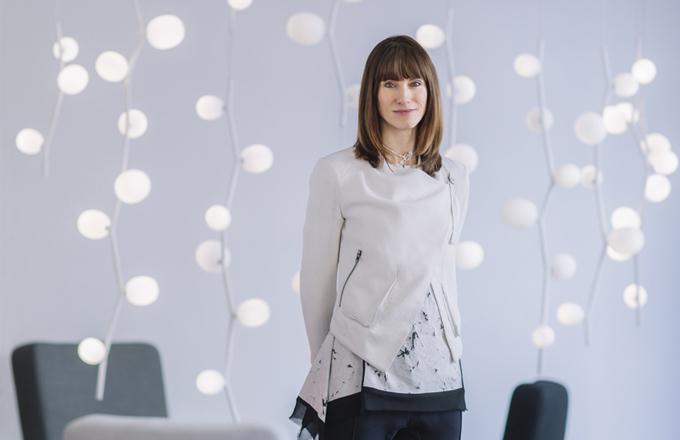 Pozvánka: Lucie Koldová / Light Levels