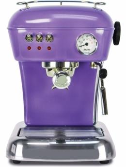Kávovar Dream Up V2, hliník, výška 34,5 cm, Ascaso, cena od 15 250 Kč, www.ascaso.cz
