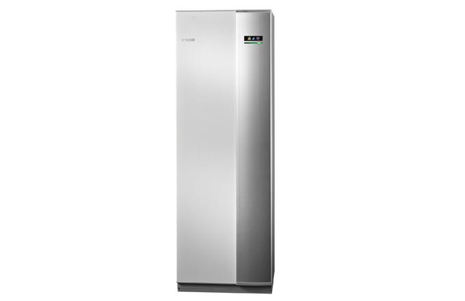 NIBE - tepelné čerpadlo země-voda NIBE F1345